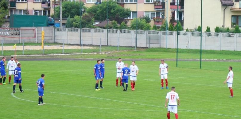 Czwarta porażka z rzędu: Mazur przegrywa z Mazovią - Zdjęcie główne