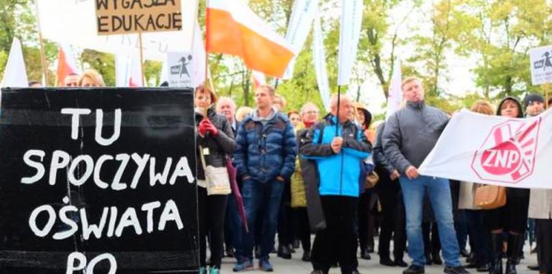 Nie taki diabeł straszny, czyli: reforma dała nowe miejsca pracy w Gostyninie    - Zdjęcie główne
