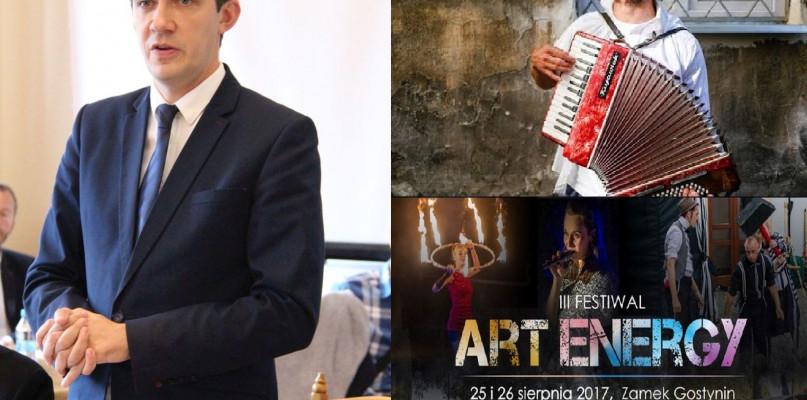 Skandal na Art Energy? Manager gwiazdy przeprasza burmistrza - Zdjęcie główne