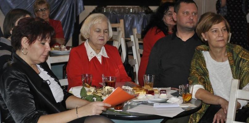 25-lecie Gostynińskiego Klubu Poetyckiego - Zdjęcie główne