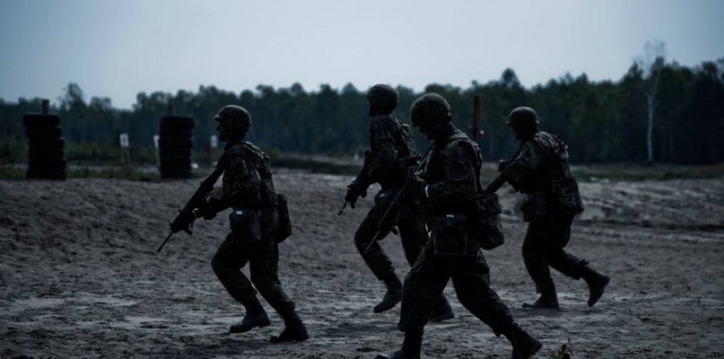 6. Mazowiecka Brygada OT rośnie w siłę - Zdjęcie główne