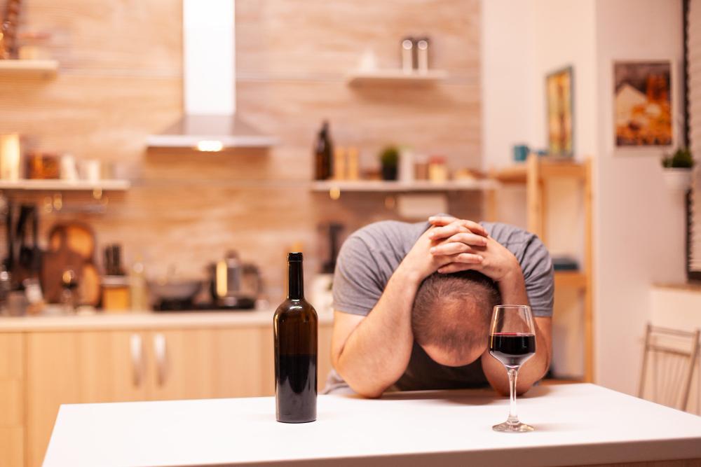 Wszywka alkoholowa Esperal – prezentacja metody awersyjnej - Zdjęcie główne