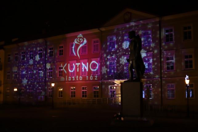 Świąteczne iluminacje w mieście! - Zdjęcie główne