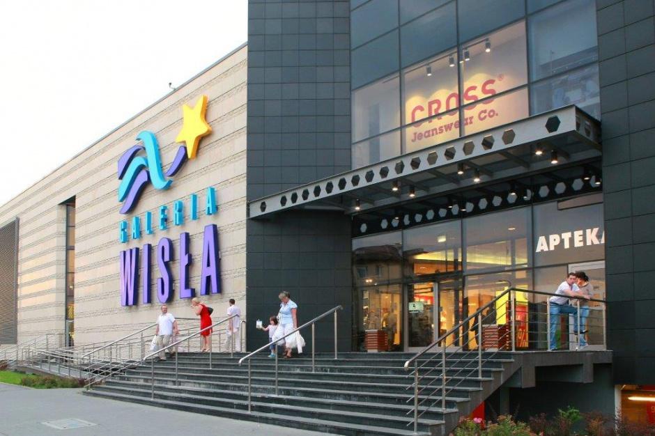 Wybieracie się na zakupy do Galerii Wisła w Płocku? Za tydzień otwarcie nowego sklepu! - Zdjęcie główne