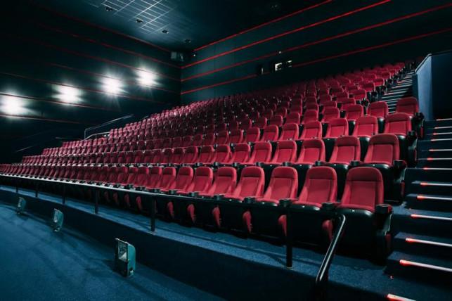 Duży filmowy hit już dzisiaj w kinie w Łęczycy. Co przygotowało Kutno? Sprawdź repertuar - Zdjęcie główne