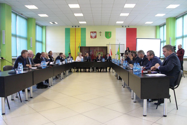 Radna chce wspólnego posiedzenia komisji. Chodzi o sytuację kutnowskiego szpitala - Zdjęcie główne