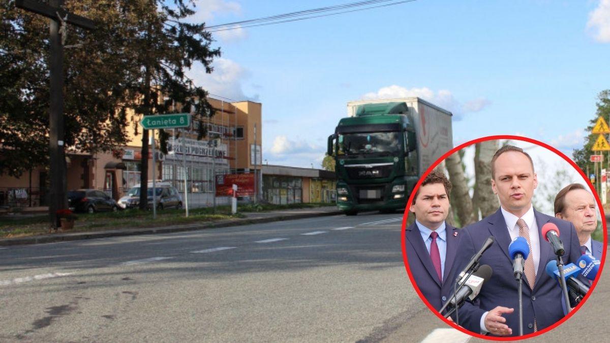 Pojawią się nowe fotoradary. Czy także na drogach w powiecie kutnowskim? - Zdjęcie główne
