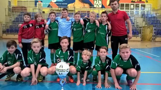 GKS Bedlno w Finale Wojewódzkim Turnieju o Puchar Marszałka - Zdjęcie główne