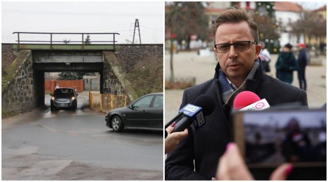 Co z przebudową wiaduktu na Józefowie? Minister odpowiada posłowi - Zdjęcie główne