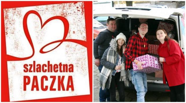Szlachetna Paczka - jeszcze dwie rodziny czekają na darczyńców! Poznajmy je! - Zdjęcie główne