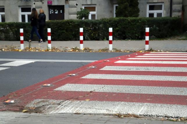 Powiat pozyskał ponad 200 tys. zł. Powstaną nowoczesne przejścia dla pieszych - Zdjęcie główne