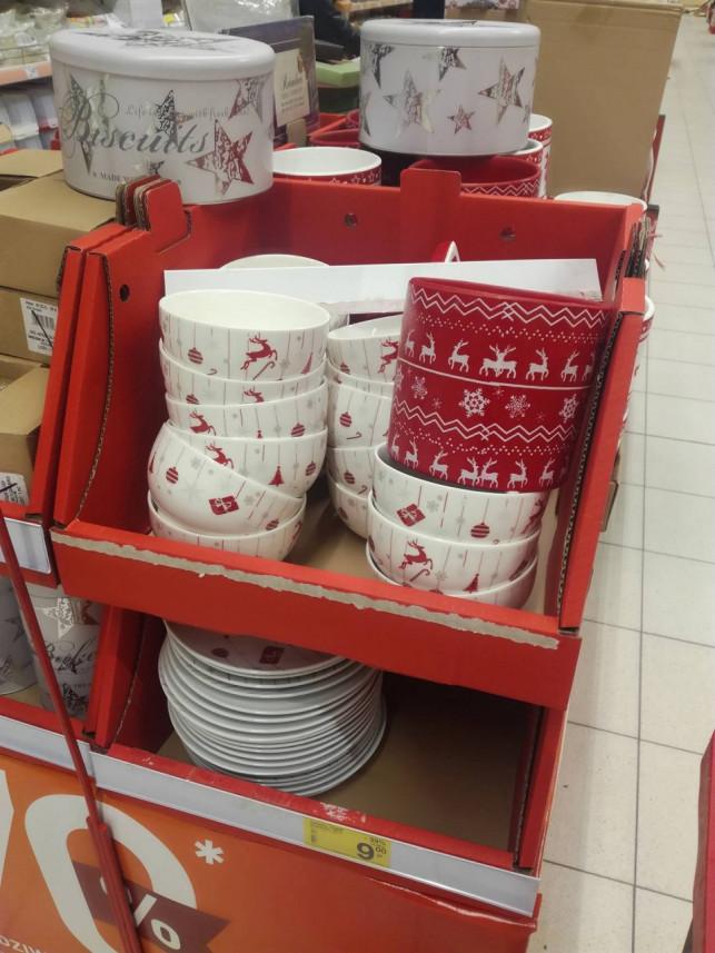 Boże Narodzenie tuż tuż (przynajmniej w marketach) - Zdjęcie główne
