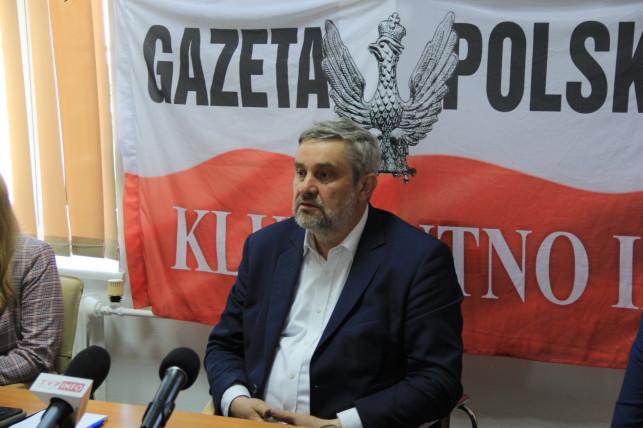 Minister Ardanowski w Kutnie: ''Najbliższe wybory mogą zadecydować, czy proces naprawy państwa nie zostanie wstrzymany'' - Zdjęcie główne