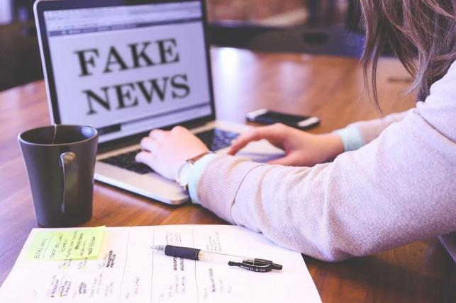 Ministerstwo ostrzega przed fake newsami. Chodzi o sms-y w sprawie... - Zdjęcie główne