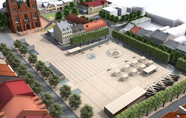Uchwalono budżet miasta na przyszły rok. Jakie inwestycje obejmuje? - Zdjęcie główne