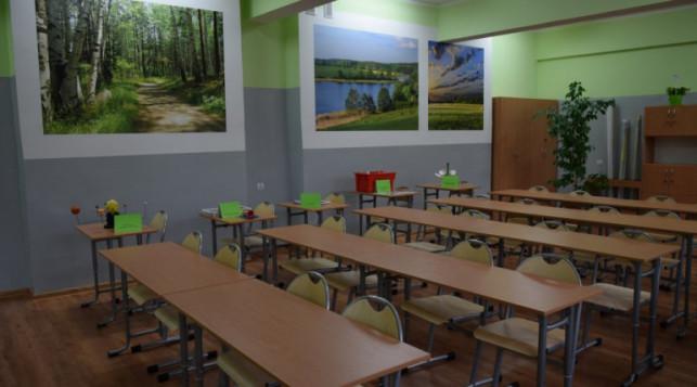 Otworzyli szkoły w Kutnie. Do jednej z nich przyszedł… tylko jeden uczeń - Zdjęcie główne