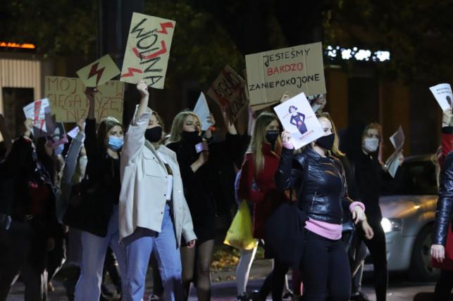 Szykuje się największy protest w naszym mieście. Przez Kutno znów przejdą setki osób - Zdjęcie główne
