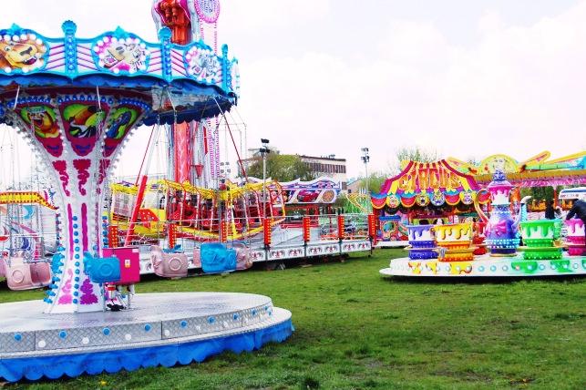 [KONKURS] W weekend nad Ochnię zawita Lunapark. U nas możesz zgarnąć wejściówki! Zobacz jak - Zdjęcie główne