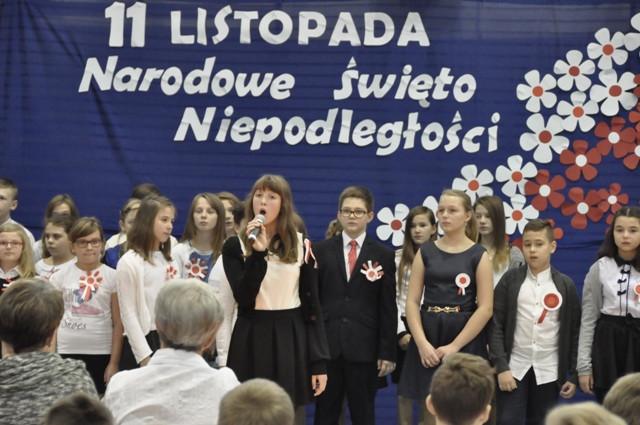 """""""Polsko nie jesteś Ty już niewolnicą.."""" - Zdjęcie główne"""