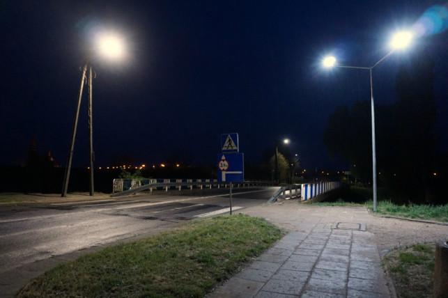 [ZDJĘCIA] Nastała jasność! Bezpieczniej na kutnowskich drogach - Zdjęcie główne