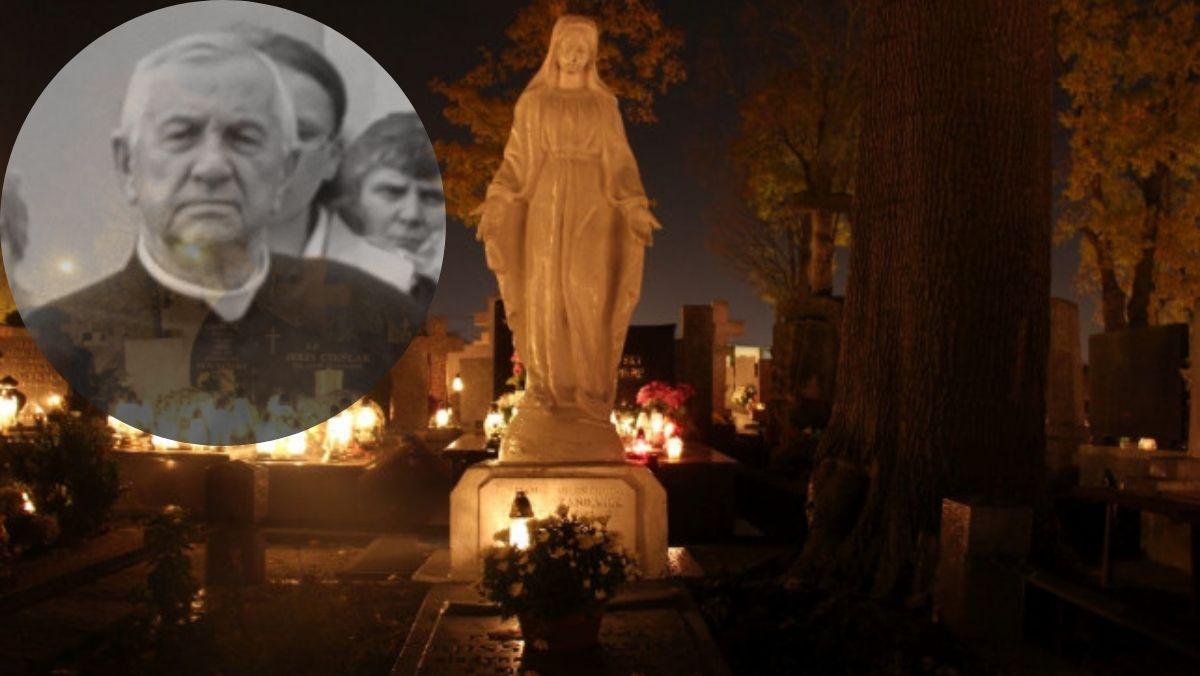 """Zmarł ksiądz Franciszek, Honorowy Obywatel miasta. """"Był ofiarnym katechetą"""" - Zdjęcie główne"""