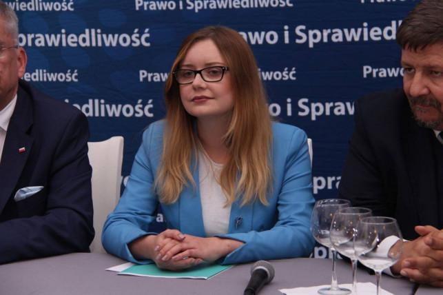 Ewa Rzymkowska została wiceprzewodniczącą Rady Miasta Kutna - Zdjęcie główne