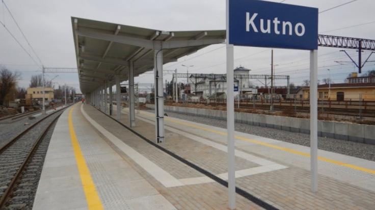 Przygotowania idą pełną parą: będzie więcej pociągów na trasie Łódź - Kutno - Zdjęcie główne