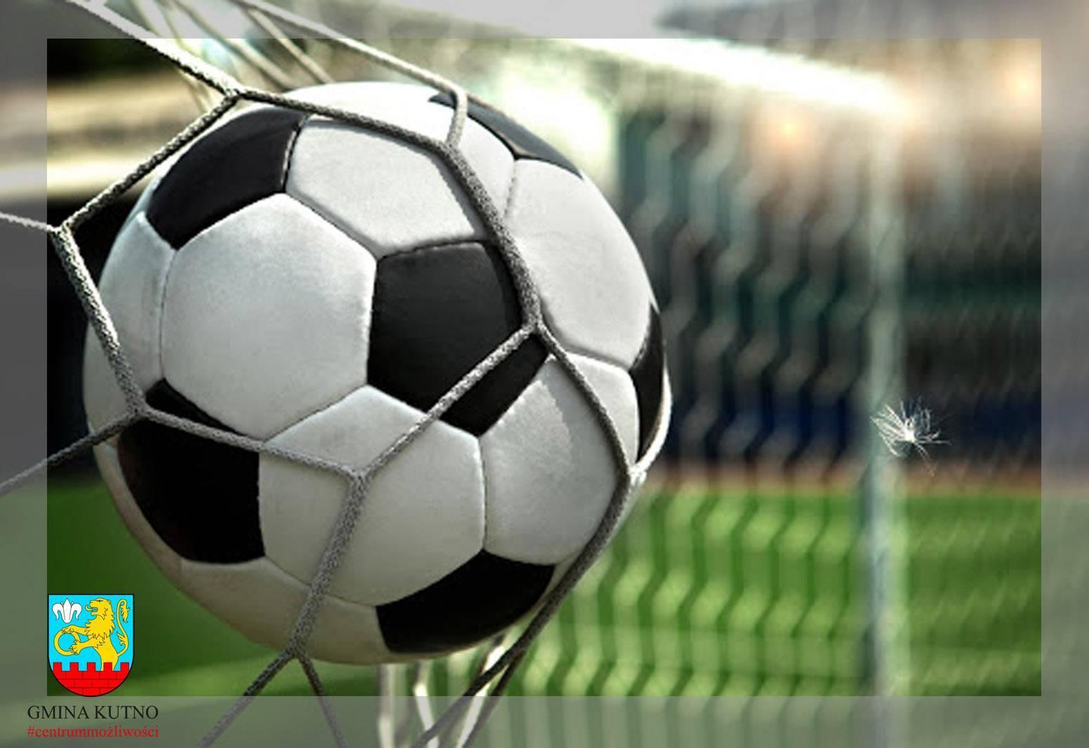 Piłkarskie zmagania w Strzegocinie. Będą walczyć o Puchar Wójt Gminy Kutno - Zdjęcie główne