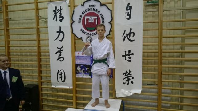 Medale judoków w kraju i za granicą - Zdjęcie główne