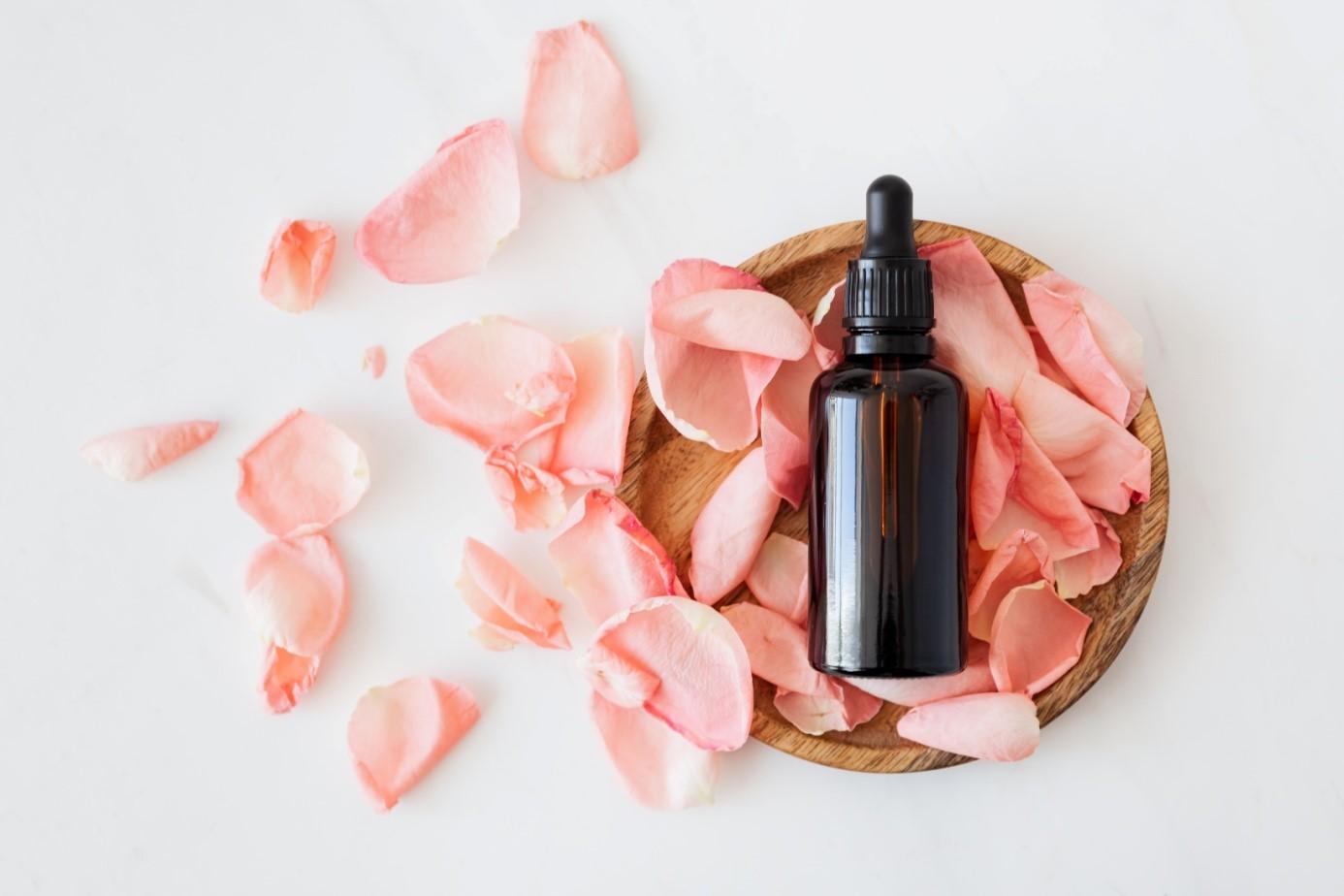 Serum, jako cudowny składnik domowej pielęgnacji - Zdjęcie główne