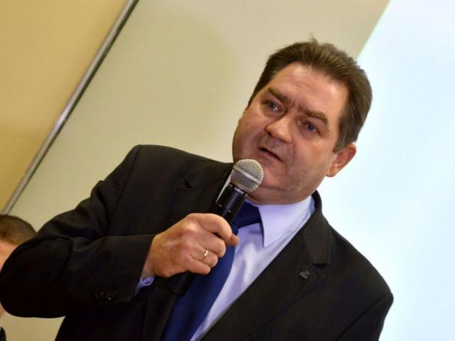 W PiS po staremu: Konrad Kłopotowski po raz kolejny wybrany na szefa struktur - Zdjęcie główne