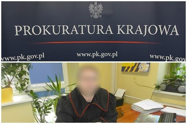 Śledztwo ws. kutnowskiego prokuratora trwa. Zawieszony aż do... - Zdjęcie główne