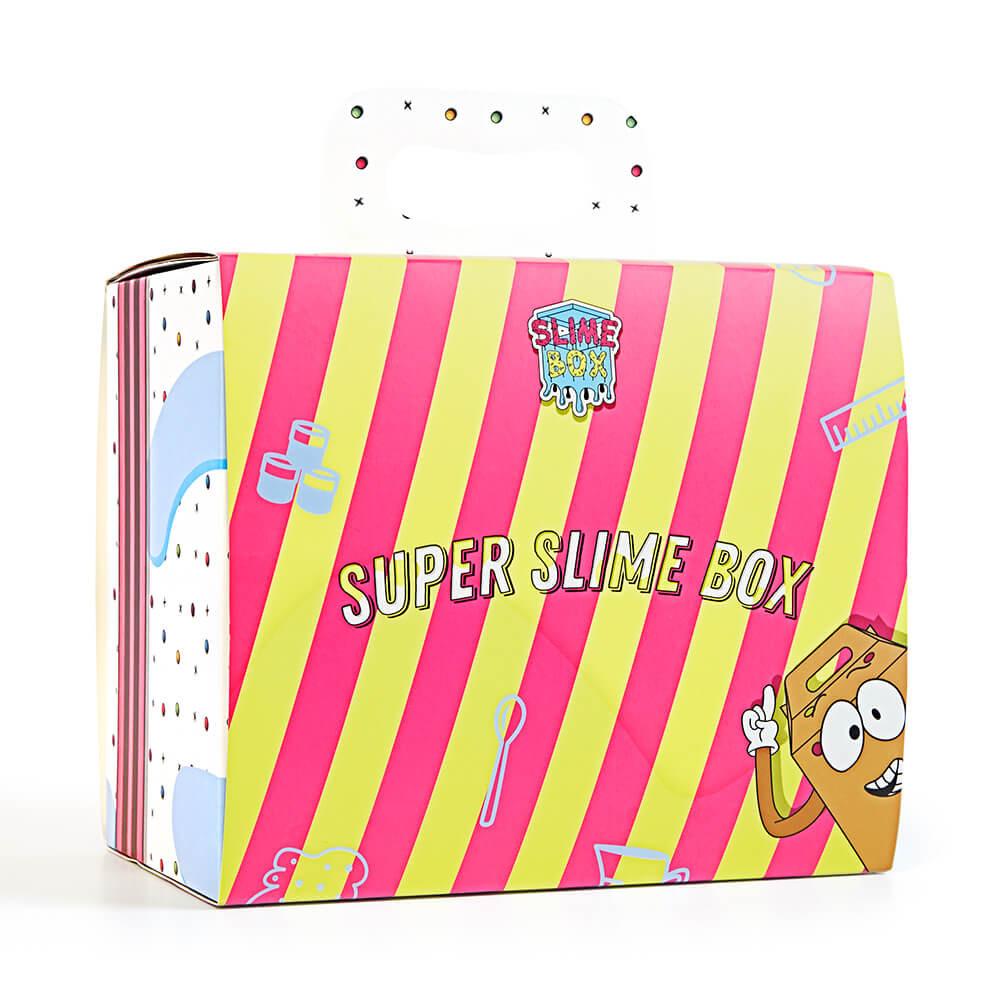 Zabawki kreatywne Slimebox, Świece Yeas Candle, Okulary Fendal Eyewear - Zdjęcie główne