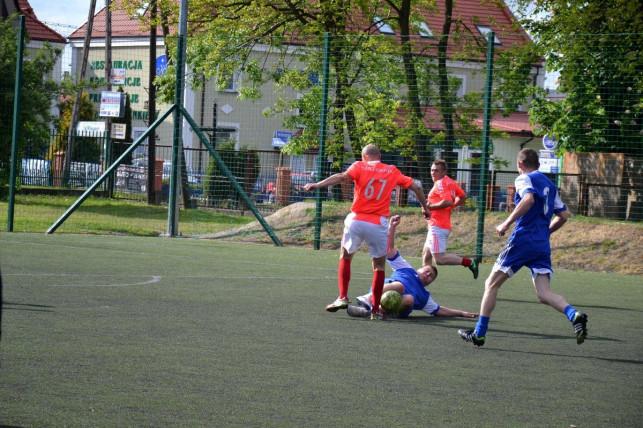Piłkarska wiosna - druga kolejka spotkań - Zdjęcie główne