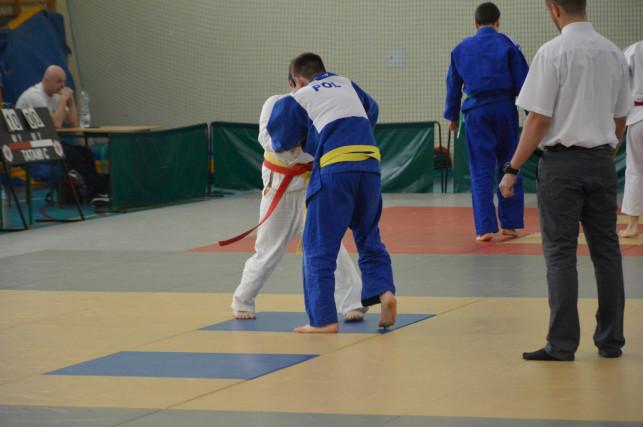 VIII Otwarte Mistrzostwa Kutna w Judo - Zdjęcie główne