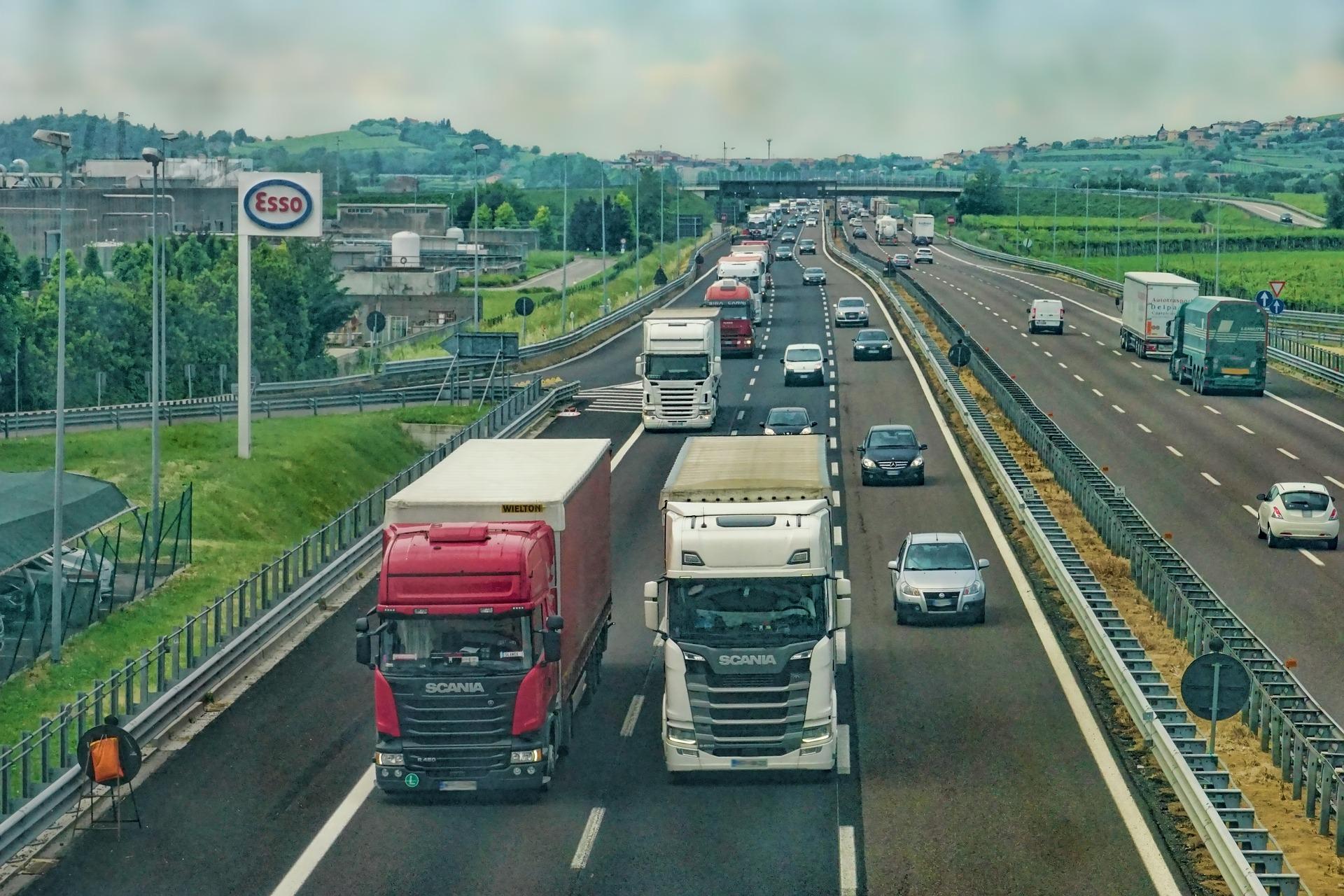 Co to jest transport ponadgabarytowy? - Zdjęcie główne