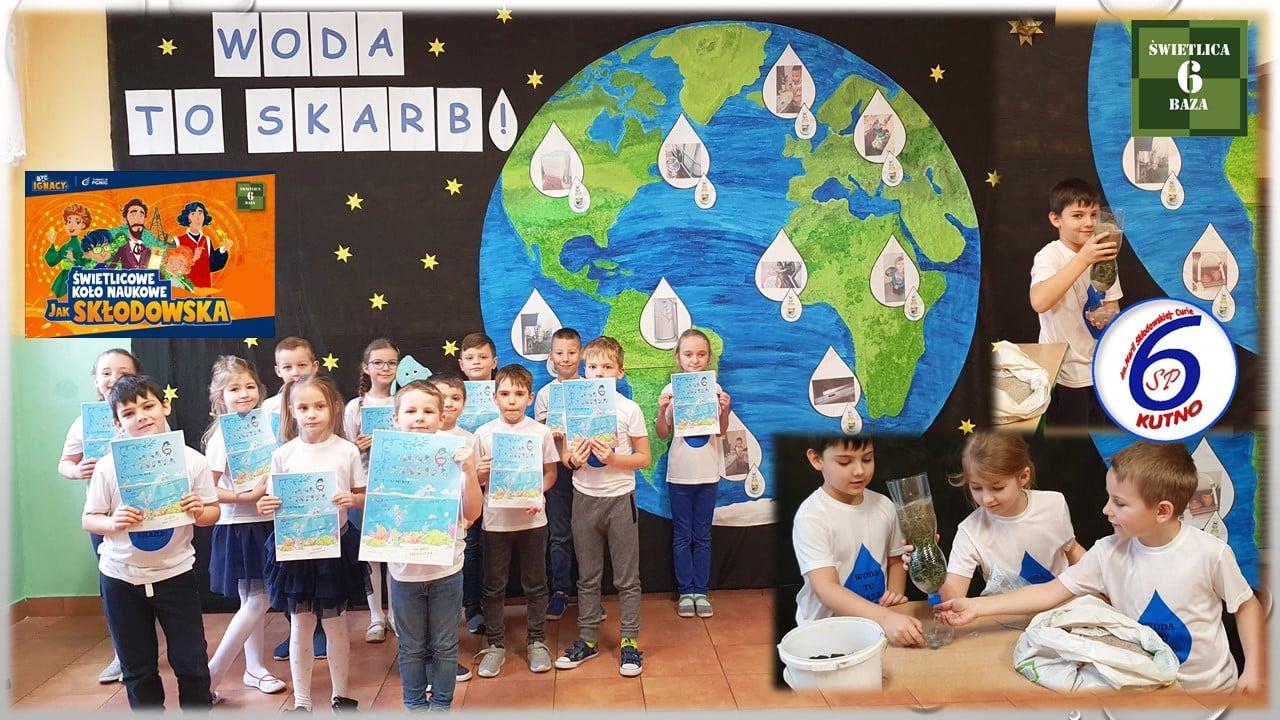 Dzieciaki z kutnowskiej podstawówki walczą o nagrodę publiczności. W jaki sposób im pomóc? - Zdjęcie główne