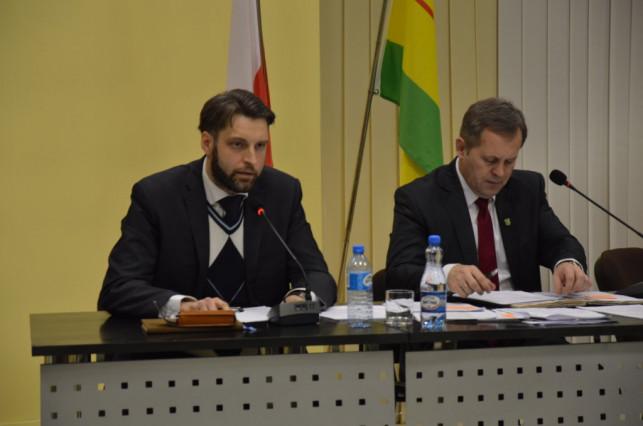 Dyrektor PUP w ogniu pytań wiceprzewodniczącego Serendy - Zdjęcie główne