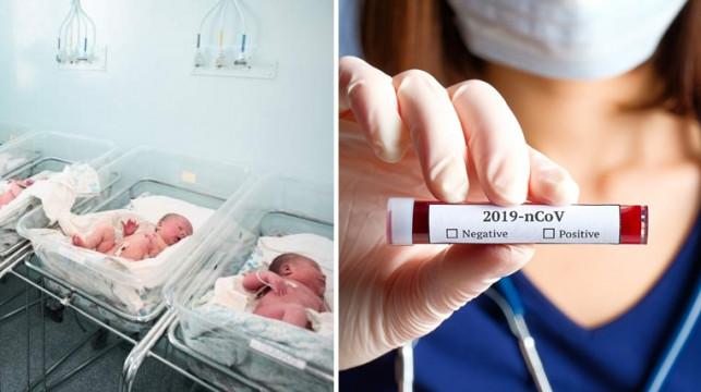 Kilkudniowe dziecko zakażone koronawirusem. Mamy najnowszy raport z naszego województwa - Zdjęcie główne