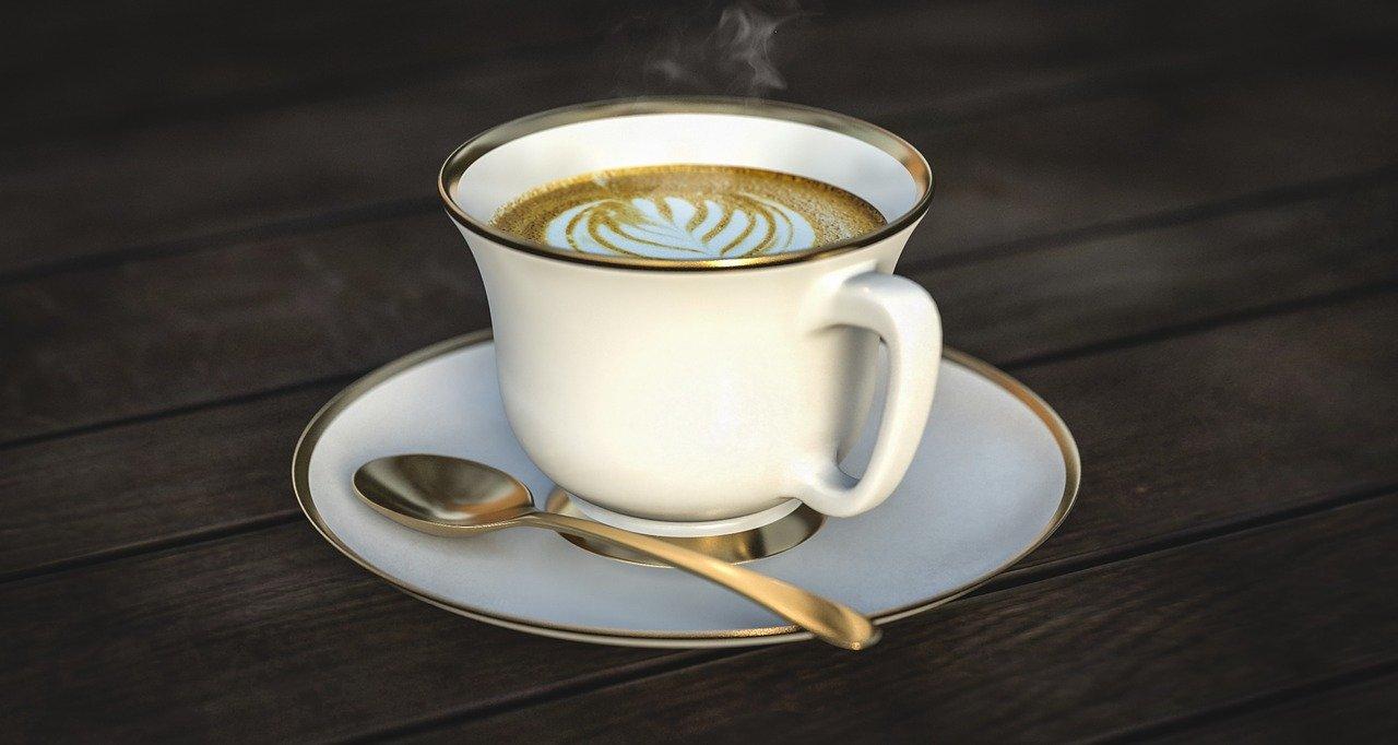 Jak wybrać filiżanki do kawy? Poradnik - Zdjęcie główne