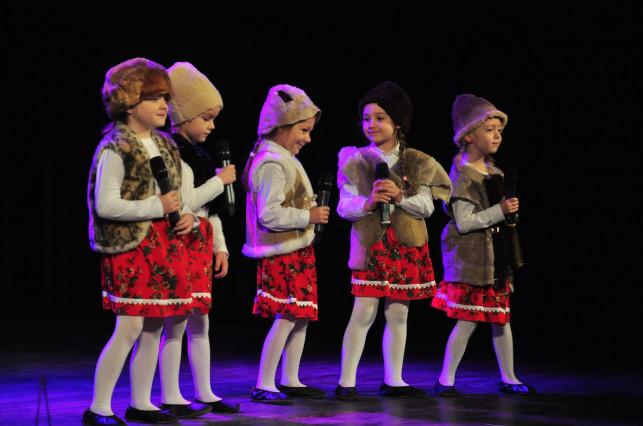 Wigilia Miejska: IX Kutnowski Festiwal Kolęd i Pastorałek - Zdjęcie główne