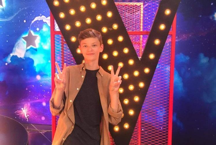 Młody talent z Kutna w popularnym show TVP - Zdjęcie główne