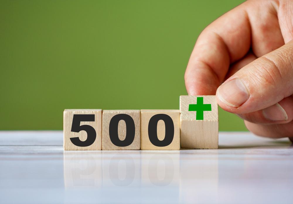 Pobierasz 500 plus? Zbliża się ważny termin, można wiele stracić - Zdjęcie główne