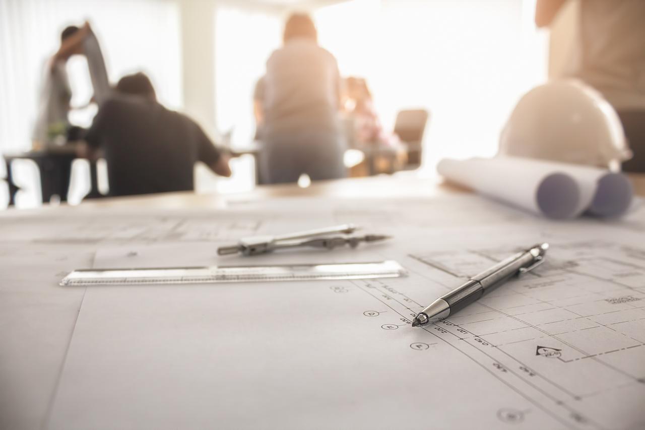Projektowanie hal stalowych - o czym należy pamiętać? - Zdjęcie główne