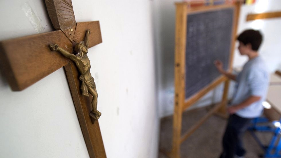 W tych szkołach średnich wydaje się najwięcej na lekcje religii. Nawet pół mln zł w ciągu dwóch lat - Zdjęcie główne
