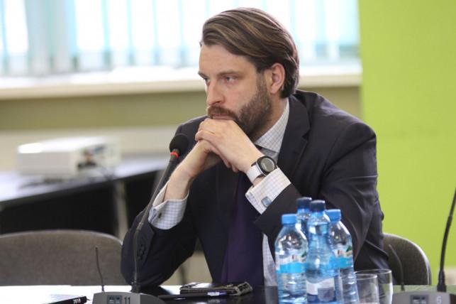 Radny Bartosz Serenda będzie pracował w Gminie Kutno. Na jakim stanowisku? - Zdjęcie główne