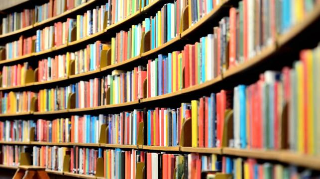 Dobry znak! Lada dzień znów otwierają bibliotekę - Zdjęcie główne
