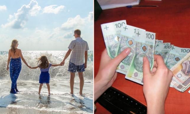 ZUS ostrzega przed oszustami: ''Próbują sprzedać bon turystyczny'' - Zdjęcie główne