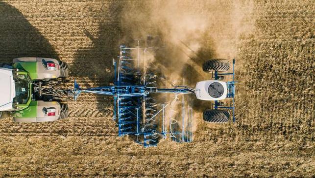 Technologiczne nowinki w uprawie rzepaku - Zdjęcie główne