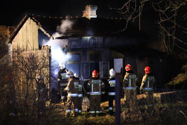 Strażacy proszą o pomoc. ''Jesteśmy jednostką obsługującą najwięcej zdarzeń w powiecie kutnowskim'' - Zdjęcie główne
